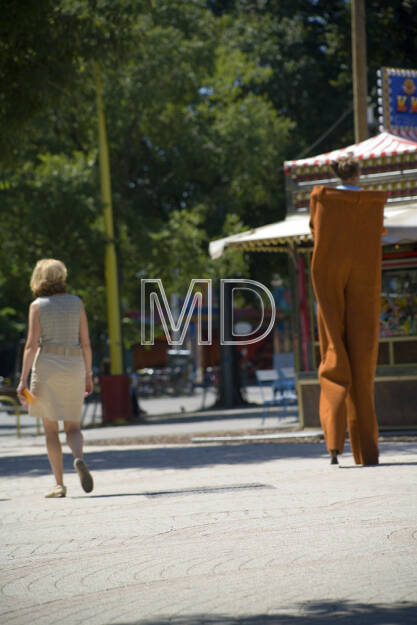 Stelzengeher, © www.martina-draper.at (08.07.2013)