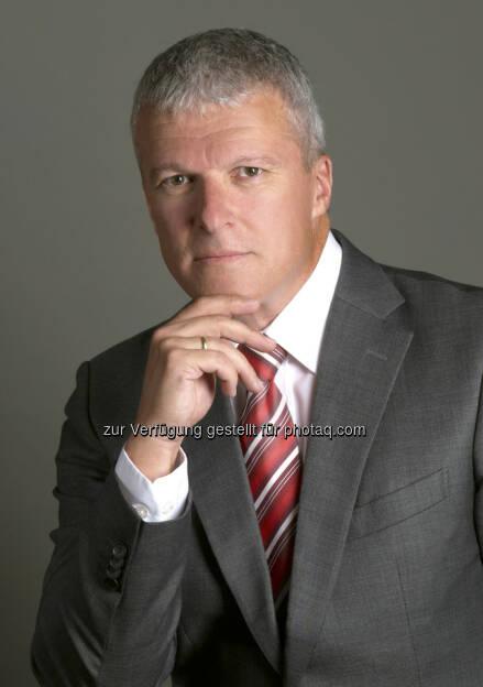 Werner Horvath wurde mit 20. Juni 2013 zum Director Operations Austria der Schoeller-Bleckmann Edelstahlrohr GmbH bestellt und folgt damit Erich Hertner nach (c) SBER (09.07.2013)