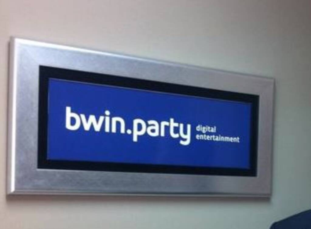 bwin.party (14.07.2013)