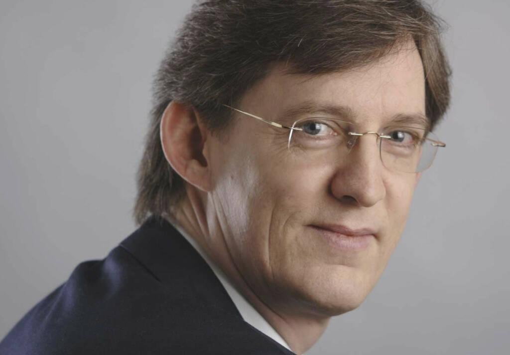Veränderungen im Aufsichtsrat der Robert Bosch AG, Wien: Uwe Thomas folgt auf Robert Hanser (c) Aussendung (15.07.2013)