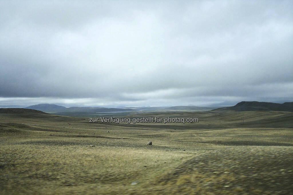 Hallormstadur - Island, © Gabriele Hartweger (15.07.2013)