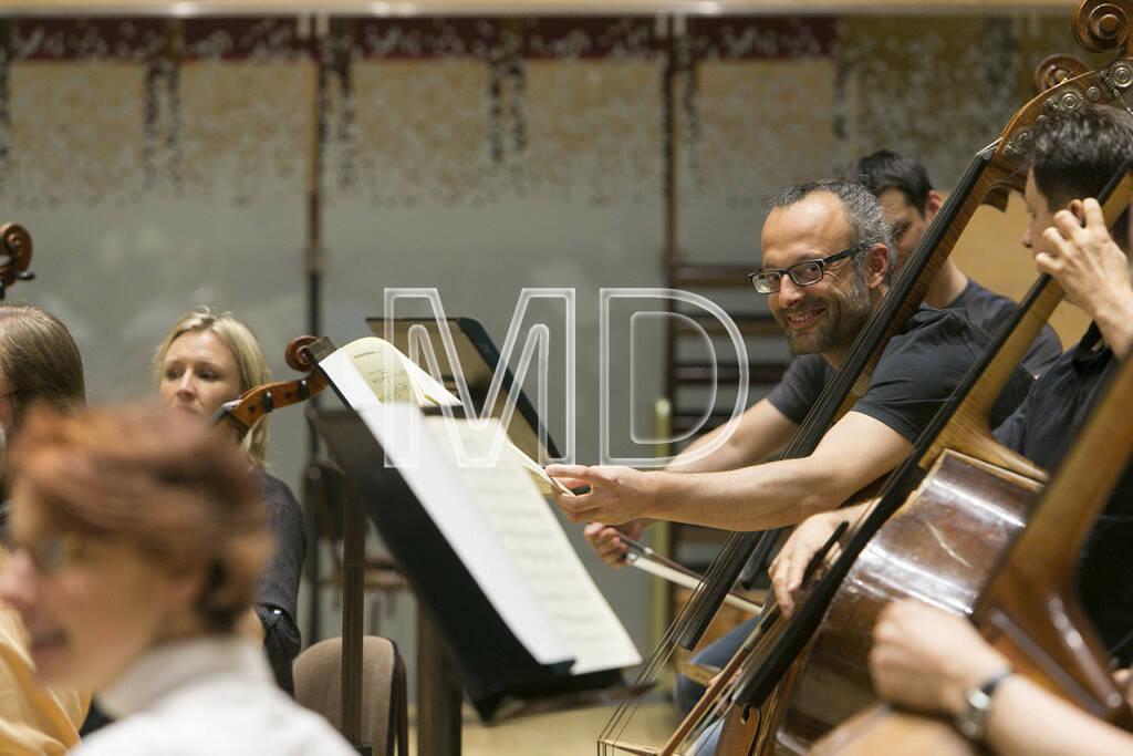weitere Bilder unter: http://martina-draper.at/2013/06/12/wiener_symphoniker_-_orchesterprobe#bild_10524, © Martina Draper (19.07.2013)