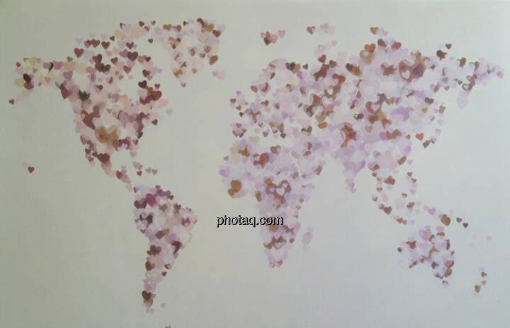 Welt, World