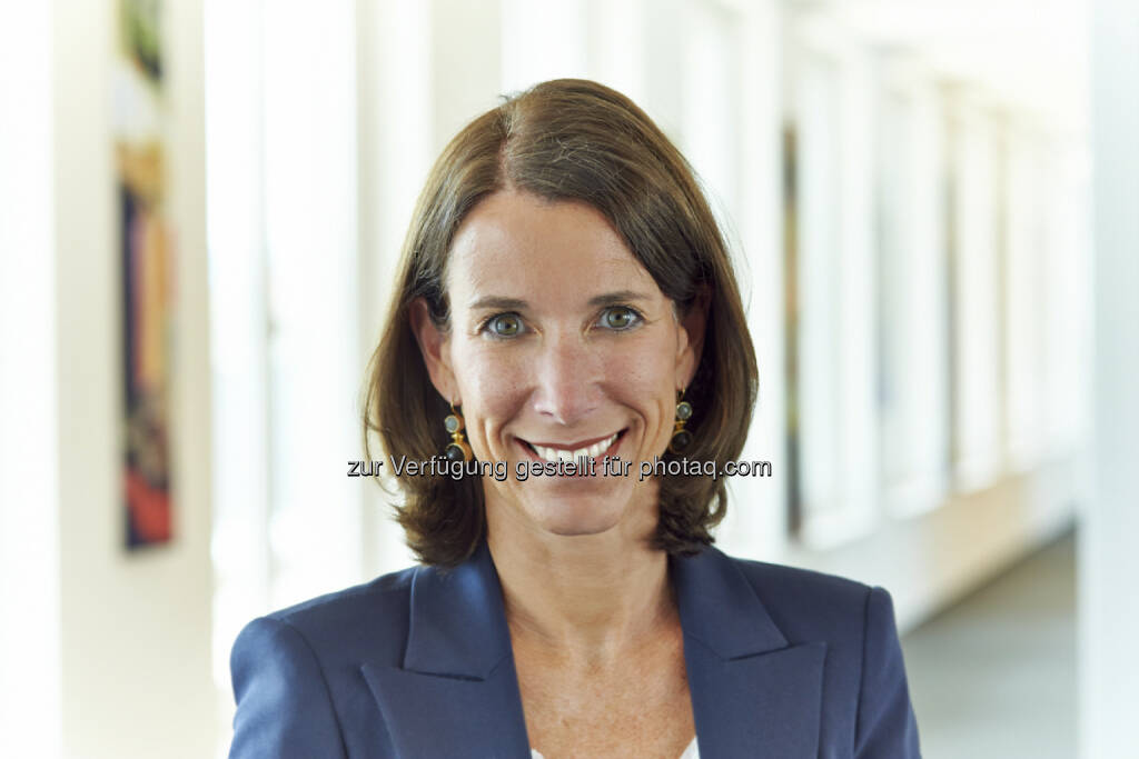 Jutta Hanle steigt bei Kapsch BusinessCom zum Vice President Marketing & Communications auf (c) Michael Inmann (Kapsch) (22.07.2013)