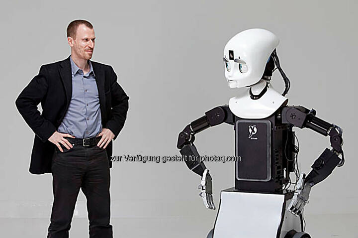 Mensch Und Maschine Ag