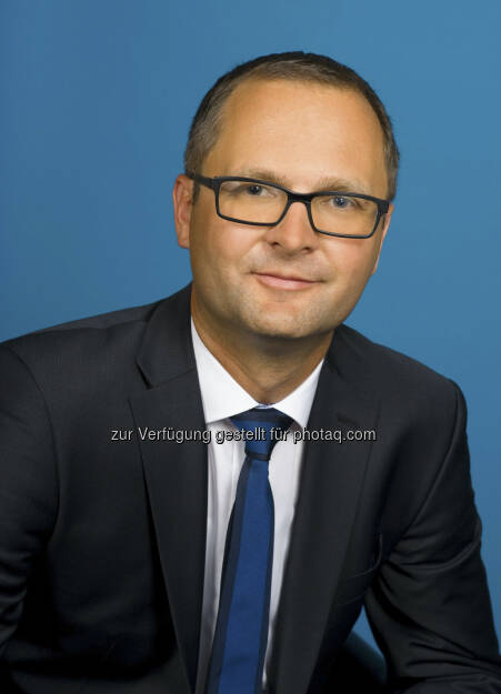 Christian Klavzer (Helvetia) leitet ab sofort die Region Süd im Partnervertrieb. (Foto: Helvetia) (29.07.2013)