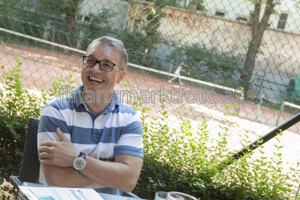 ... im Talk mit Alfred Reisenberger im p48, mehr unter http://finanzmarktfoto.at/page/index/594/http://finanzmarktfoto.at/page/index/585#bild_8420 (30.07.2013)