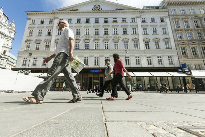 Erste Group Bank AG, Graben 21, 1010 Wien