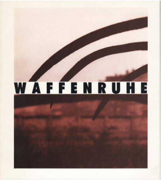 Michael Schmidt - Waffenruhe, Preis: 300-600 Euro, http://josefchladek.com/book/michael_schmidt_-_waffenruhe (04.08.2013)