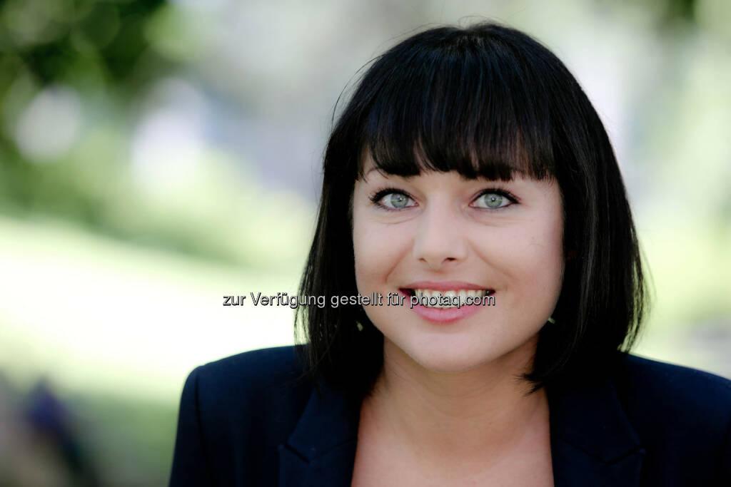 Gabriela Steffl (31) ist die neue Marketing Managerin im Salzburg Convention Bureau, (Bild: wildbild) (05.08.2013)