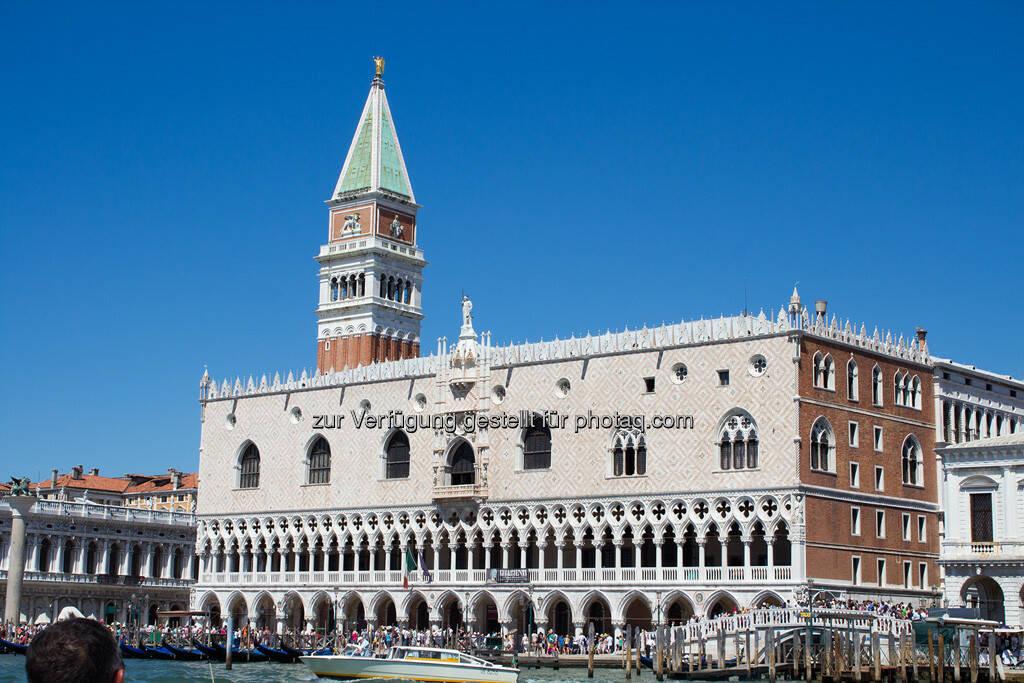 Venedig, Markusdom, © Nina Krist (Philoro) (05.08.2013)
