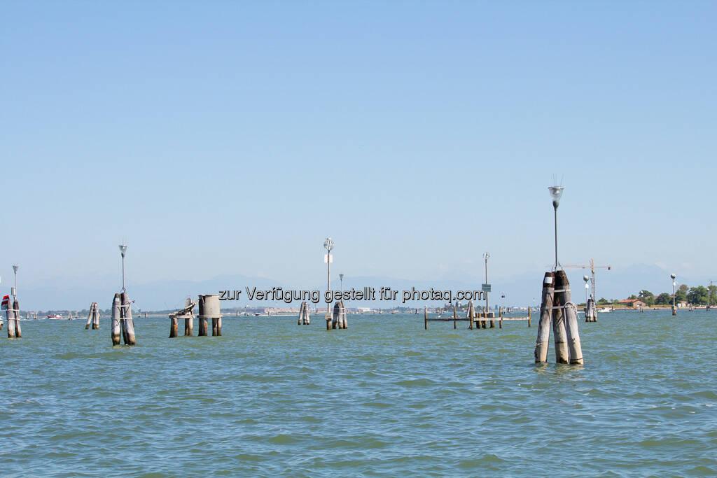 Venedig, Wasser, © Nina Krist (Philoro) (05.08.2013)