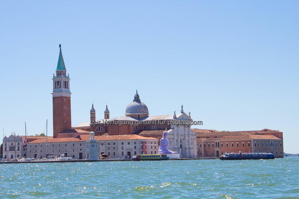 Venedig, Dom, © Nina Krist (Philoro) (05.08.2013)