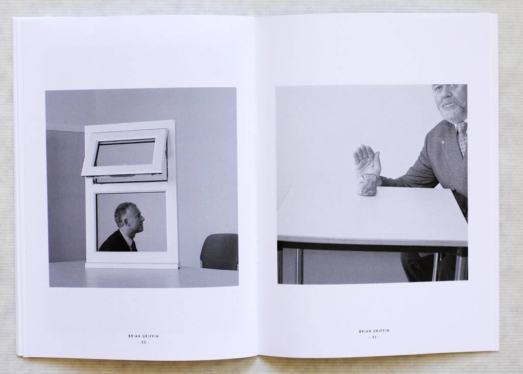 (c) Brian Griffin - Business as Usual/Editions Bessard (06.08.2013)
