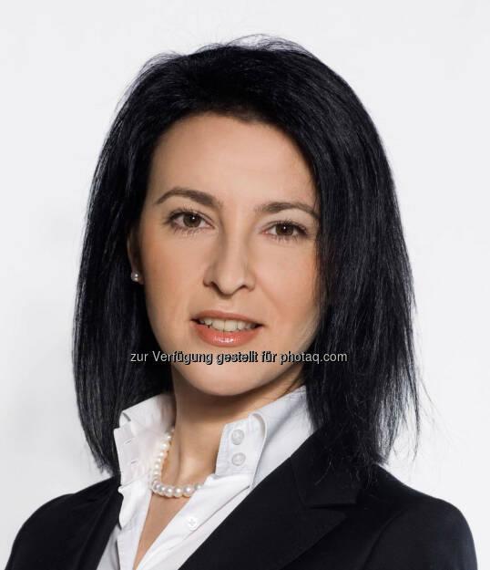Alexandra Doytchinova (37) wird neue Partnerin bei Schönherr. Die Expertin für Corporate/M&A sowie Projektentwicklungen mit Schwerpunkt Auslandsinvestitionen in CEE - hat seit 2004 das Schönherr Büro in Bulgarien aufgebaut und ist seitdem als Managing Partnerin in Sofia tätig. (Bild: Schönherr) (06.08.2013)