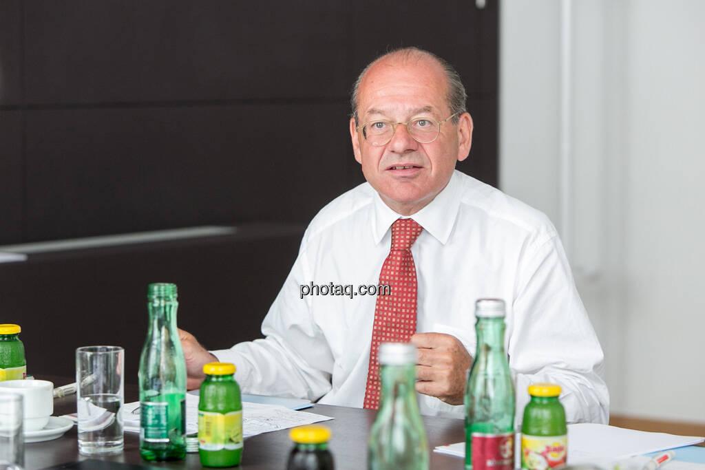 Michael Spiss (RCB), © finanzmarktfoto.at/Martina Draper (06.08.2013)