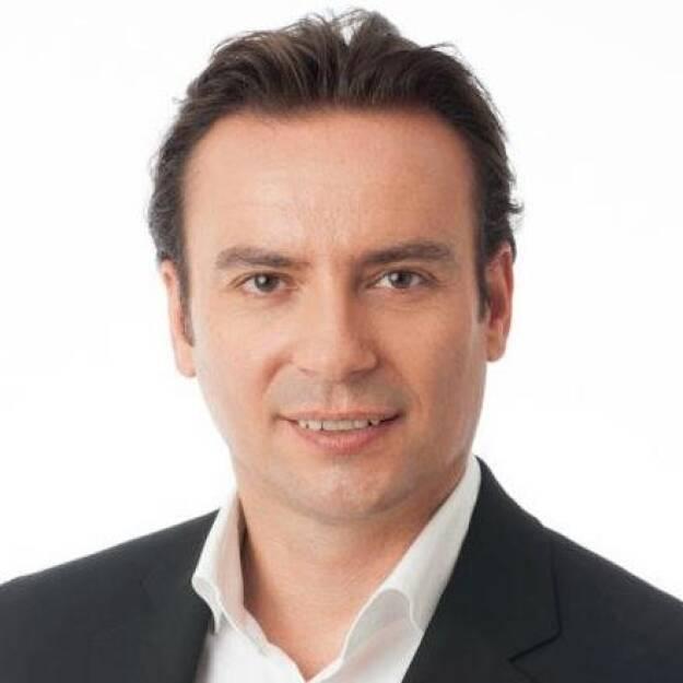 Werner Becher, CEO Interwetten (12. August) - finanzmarktfoto.at wünscht alles Gute! , © entweder mit freundlicher Genehmigung der Geburtstagskinder von Facebook oder von den jeweils offiziellen Websites  (12.08.2013)