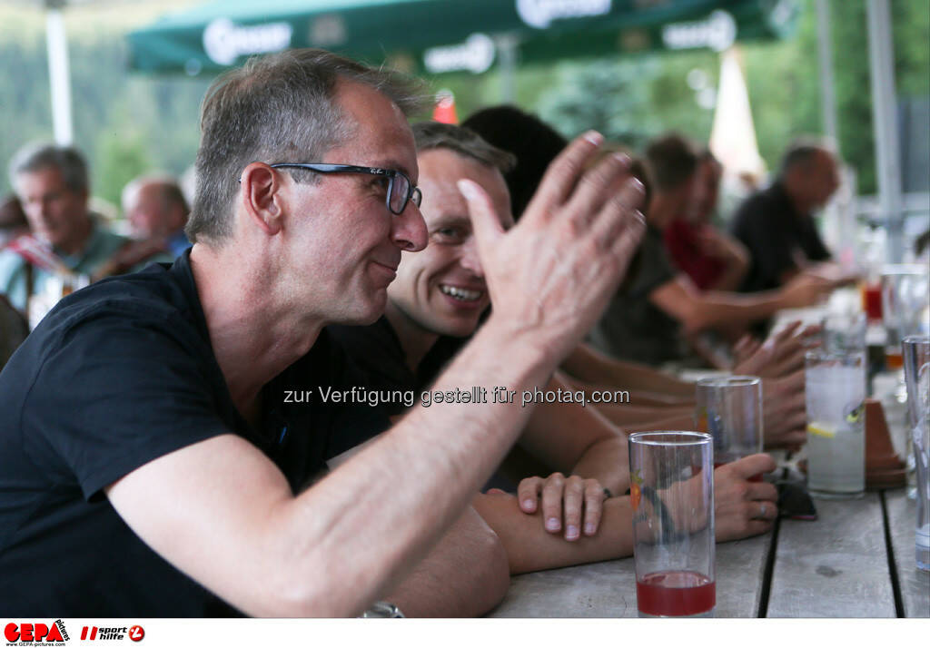 Andreas Maier (Bawag PSK). Foto: GEPA pictures/ Markus Oberlaender (13.08.2013)
