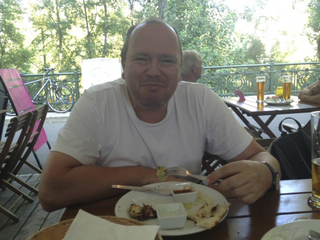 ... im Talk mit Roland Meier, Ex-Vorstand TeleTrader (17.08.2013)