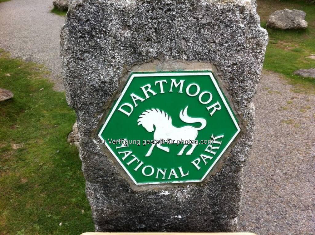 England - Dartmoor, © Andreas von Richthofen (19.08.2013)