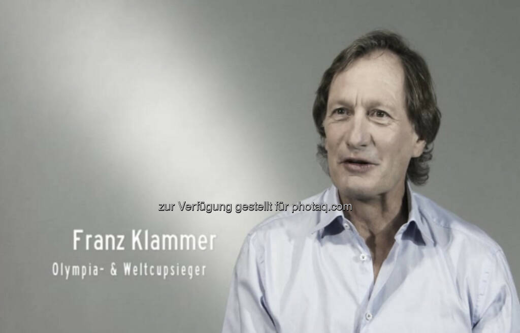Franz Klammer für die Hypo Alpe Adria http://www.hypo-alpe-adria.at/015/home.nsf/pages/ueber_uns-gemeinsame_werte_verbinden-562 (19.08.2013)