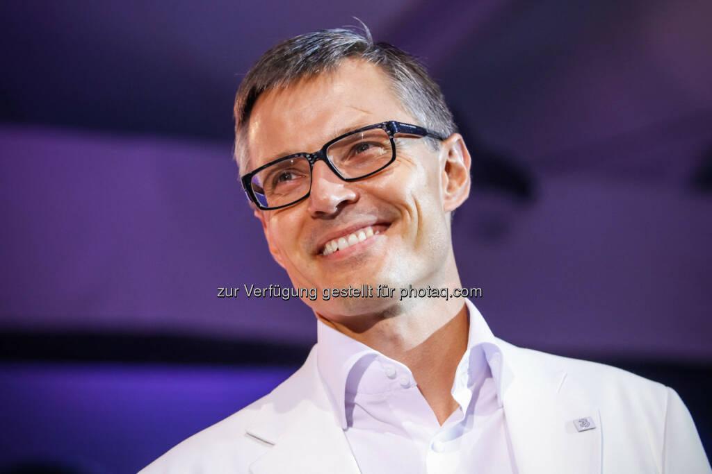 3 CEO Jan Trionow, © 3 (20.08.2013)