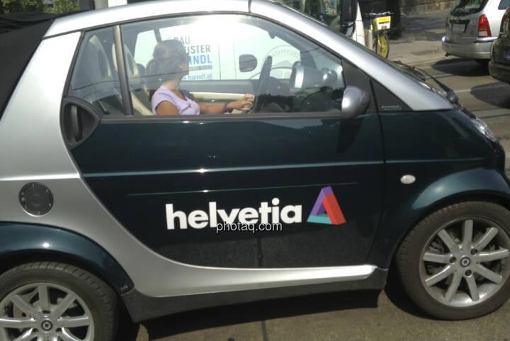Smart Helvetia