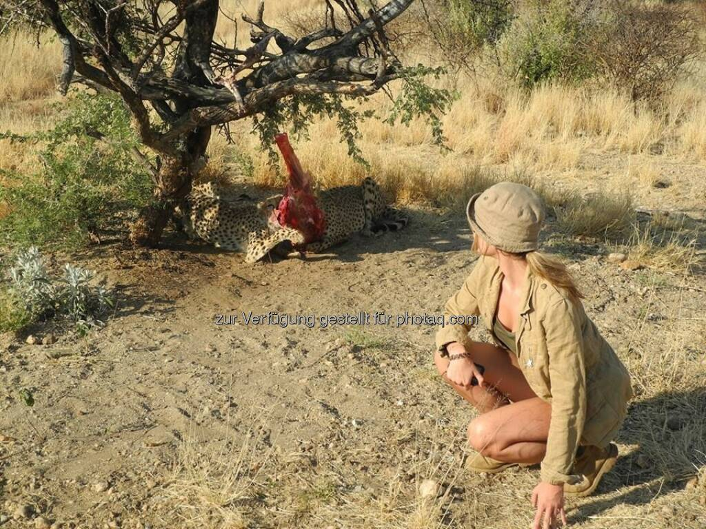 Namibia, Judith Schreiber, © Judith Schreiber (24.08.2013)
