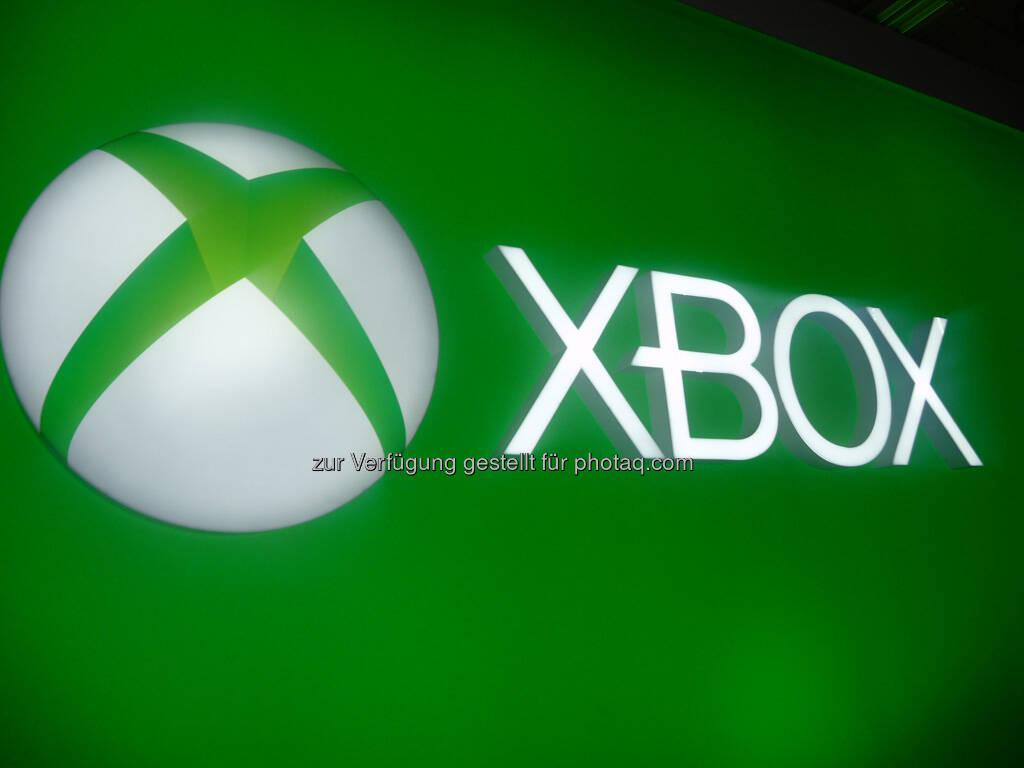Xbox gamescom, © Roland Meier (27.08.2013)