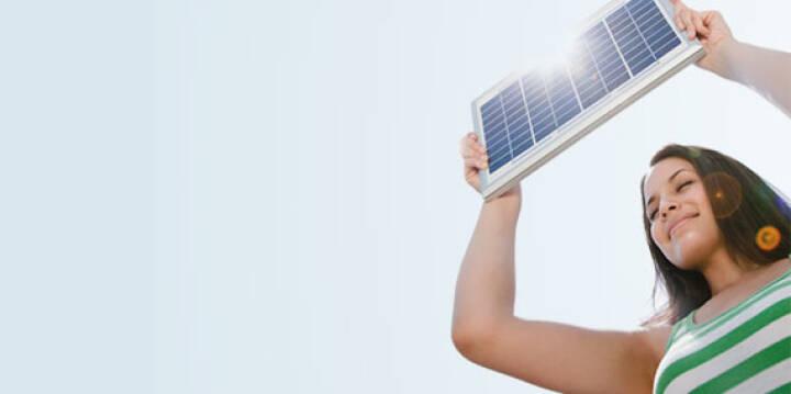 Verbund informiert über Sonnenstrom - http://www.verbund.com/bg/de/blog/2013/08/27/photovoltaik-sonnenstrom-solarkraft-strom