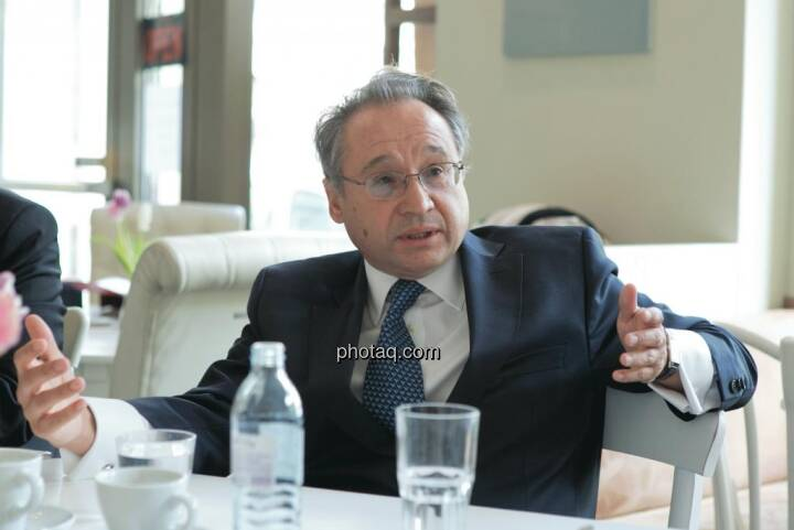 Lenic M. Rodriguez (CEO Aurcana)