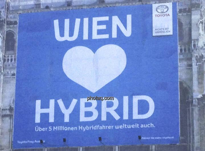 Wien liebt Hybrid. Auch Hybridanleihen?
