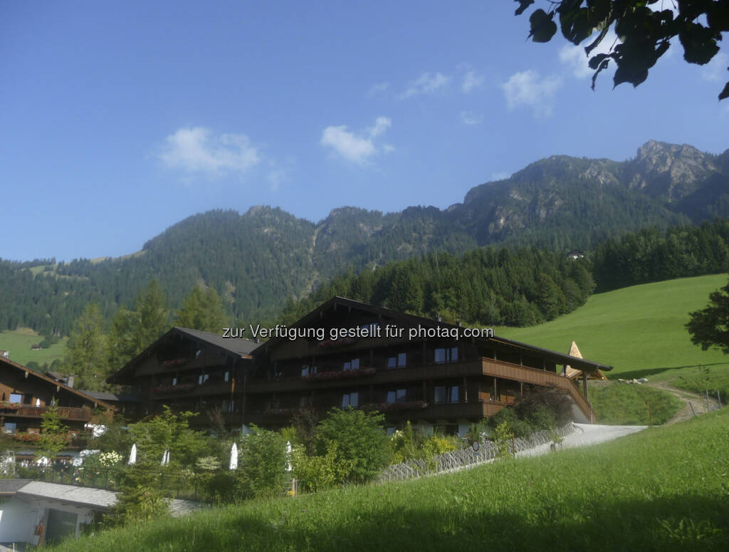 Alpbach 2013, © Roland Meier (31.08.2013)