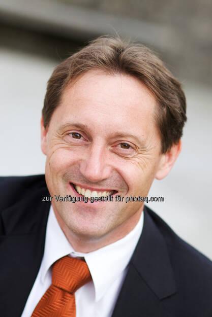 Markus Leimer (45) ist neuer Leiter der Landesdirektion Oberösterreich im Unternehmen ÖWD Security & Services. In dieser Funktion zeichnet er für sämtliche Aktivitäten des Facility Anbieters mit mehr als 300 Mitarbeitern in der Region verantwortlich. (Bild: ÖWD) (02.09.2013)