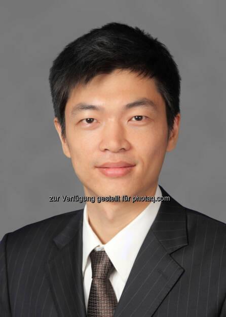 Baring Asset Management: Winston Ke wird neuer Fondsmanager für alle chinesischen A-Share Portfolios (Bild: Barings) (02.09.2013)