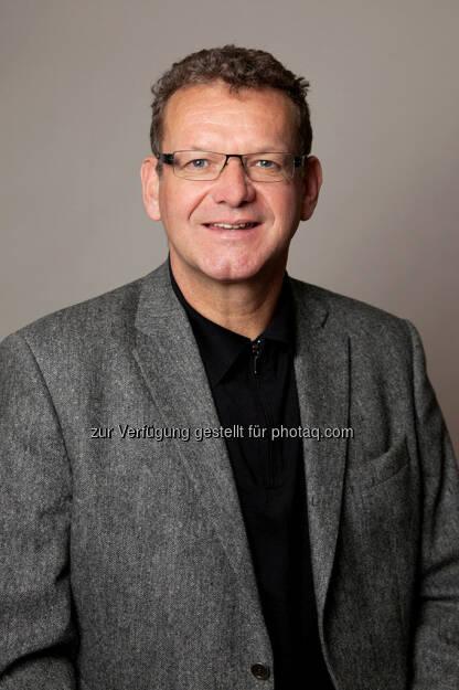 Harald Lederer (50) verstärkt das Beratungsunternehmen trainconsulting (Bild: trainconsulting) (02.09.2013)
