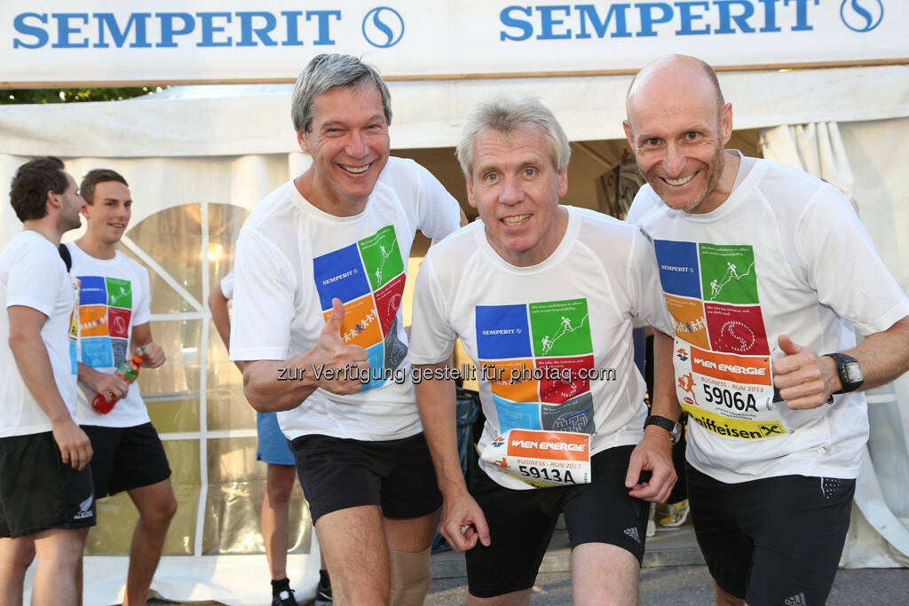 Wien Energie Business Run, Semperit, © Wien Energie (05.09.2013)