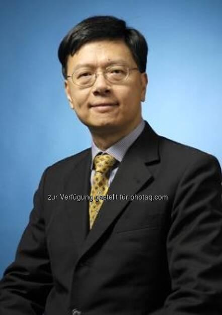 Von Sauren ausgezeichnet: Allan Liu, Fidelity, in der Kategorie Aktien Asien (c) Fidelity (06.09.2013)