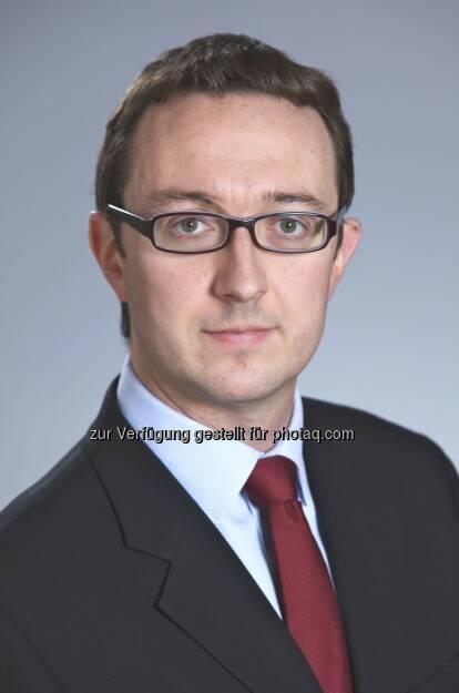 Von Sauren ausgezeichnet: Matthew Siddle, Fidelity, in der Kategorie Aktien Europa inklusive Großbritannien (c) Fidelity (06.09.2013)