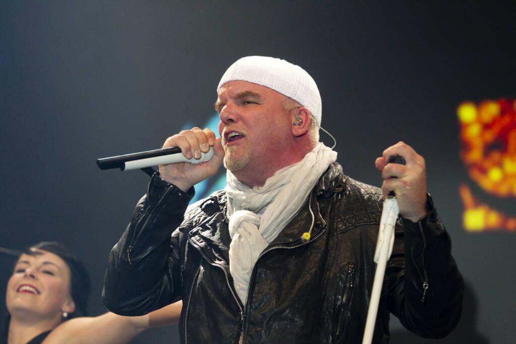 DJ Ötzi, (c) Gerry Frank (06.09.2013)