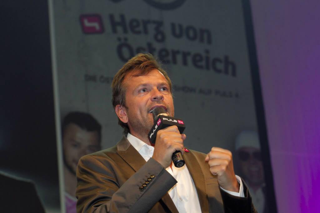 Markus Breitenecker, (c) Gerry Frank (06.09.2013)