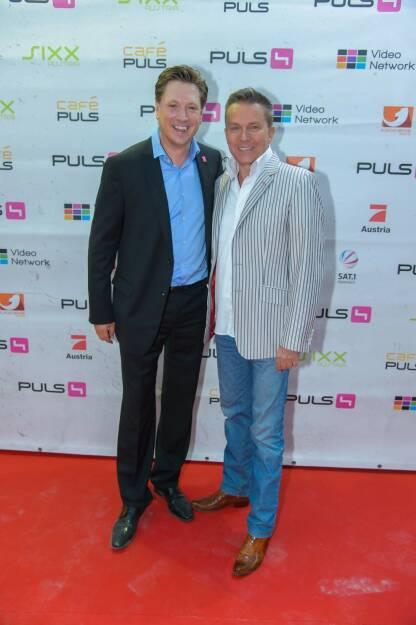 Michael Stix, Alfons Haider, (c) Andreas Tischle (06.09.2013)