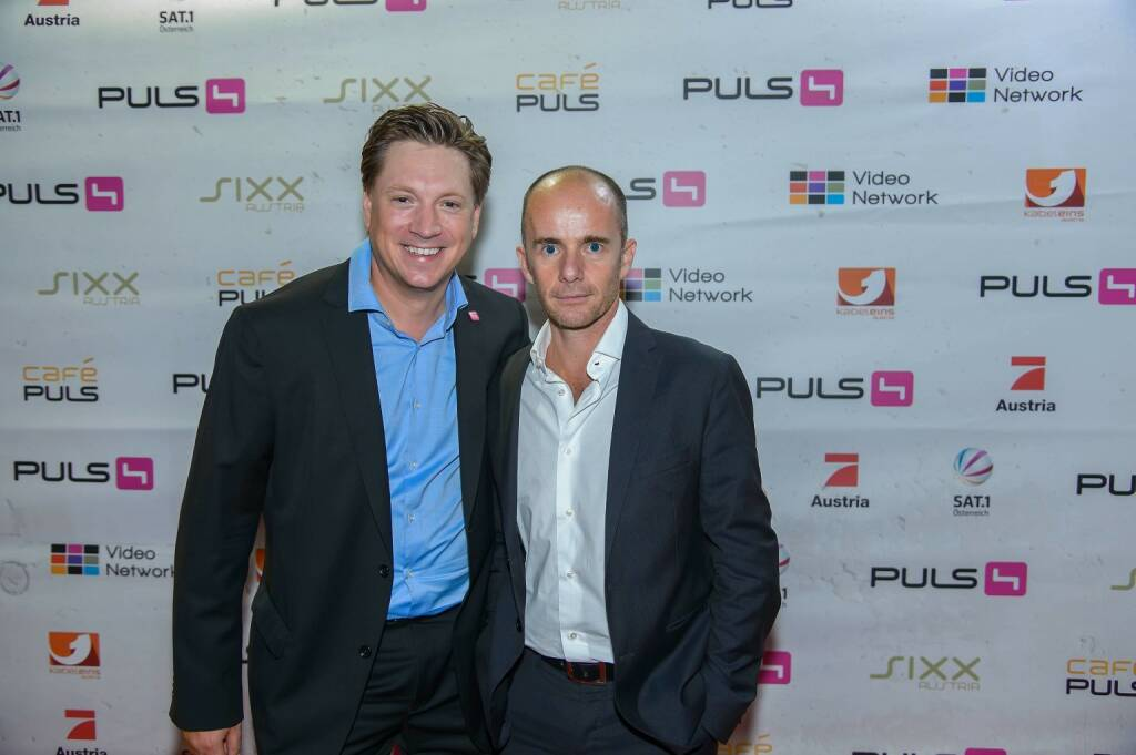 Michael Stix, Joachim Feher, (c) Andreas Tischler (06.09.2013)