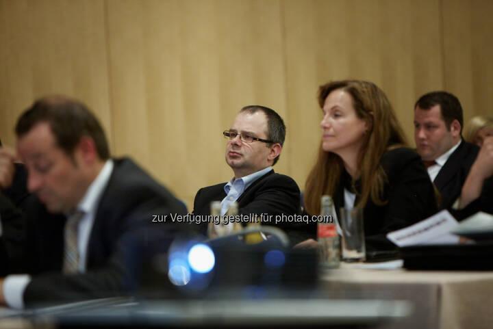 SRC Research Investorenforum 2013