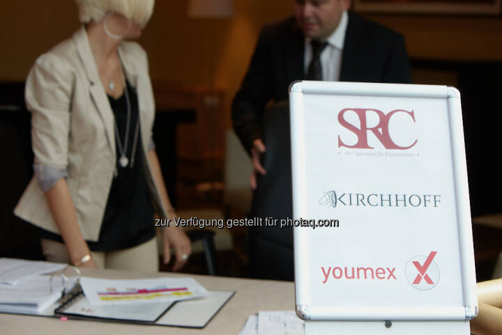 SRC Research Investorenforum 2013
