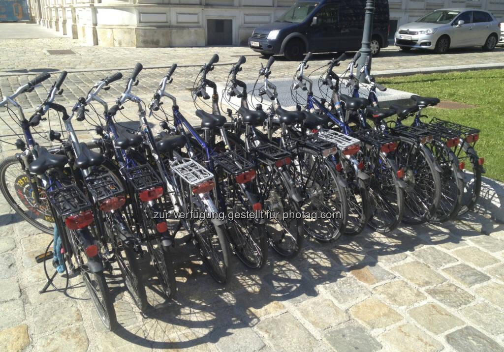 Fahrrad, Fahrräder (11.09.2013)