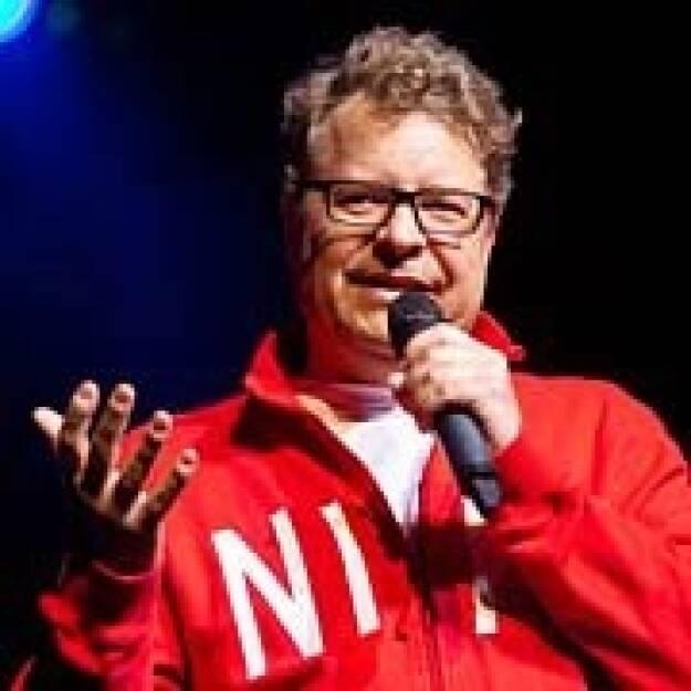 Niko Formanek, Kabarettist und Autor von herrlichen Satiren a la http://www.christian-drastil.com/2012/11/27/also-uber-ihn-kann-ich-wirklich-lachen-daher-weiterempfehlung (12. September); finanzmarktfoto.at wünscht alles Gute!, © entweder mit freundlicher Genehmigung der Geburtstagskinder von Facebook oder von den jeweils offiziellen Websites  (12.09.2013)