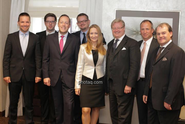 ua Thomas Lehr, Mike Judith, Gerhard Mittelbach, Karola Gröger, Philipp Baar-Baarenfels