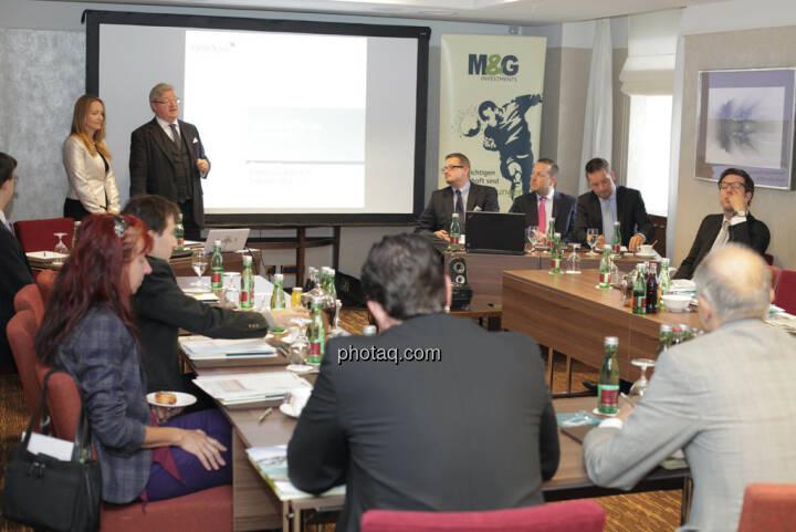 Österreichisches Fondsforum, Karola Gröger, Philipp Baar-Baarenfels, Gerhard Mittelbach, Mike Judith, Thomas Lehr
