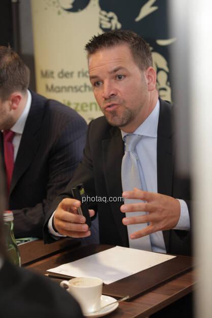 Thomas Lehr, © finanzmarktfoto.at/Michaela Mejta (12.09.2013)